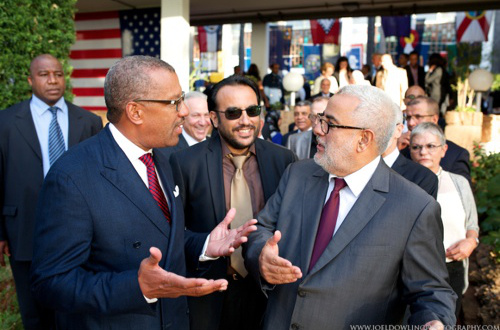 US Embassy Rabat, Morocco, Independence Day Celebration 2014.   www.joeldowlingphotography.com  Joel Dowling Photography