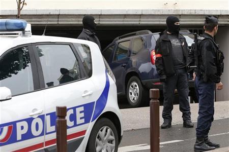 ترحيل أزيد من 6000 شخص من التراب الفرنسي