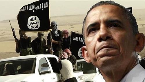 مكافحة الإرهاب: أوباما يدعو مجددا الكونغرس إلى الترخيص لاستعمال القوة العسكرية ضد داعش
