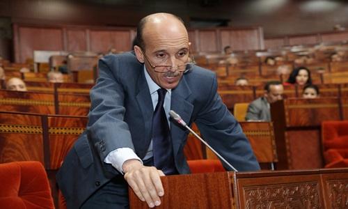 الوزير البرجاوي يرد على مشكل الاساتذة المتدربين خارج السياق