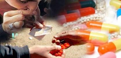 الرباط.. توقيف أربعة أشخاص يشتبه في علاقتهم بشبكة إجرامية تنشط في مجال تهريب وترويج الأقراص المخدرة