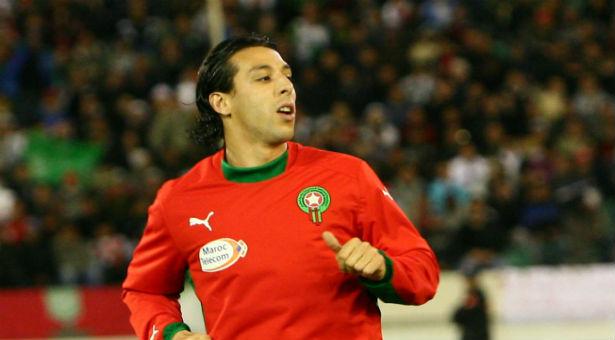 منير الحمداوي يوقع رسميا لنادي أم صلال القطري