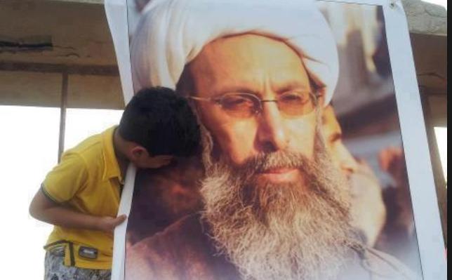 """إيران: """"الانتقام الإلهي"""" سيطال ساسة السعودية بعد إعدام النمر"""