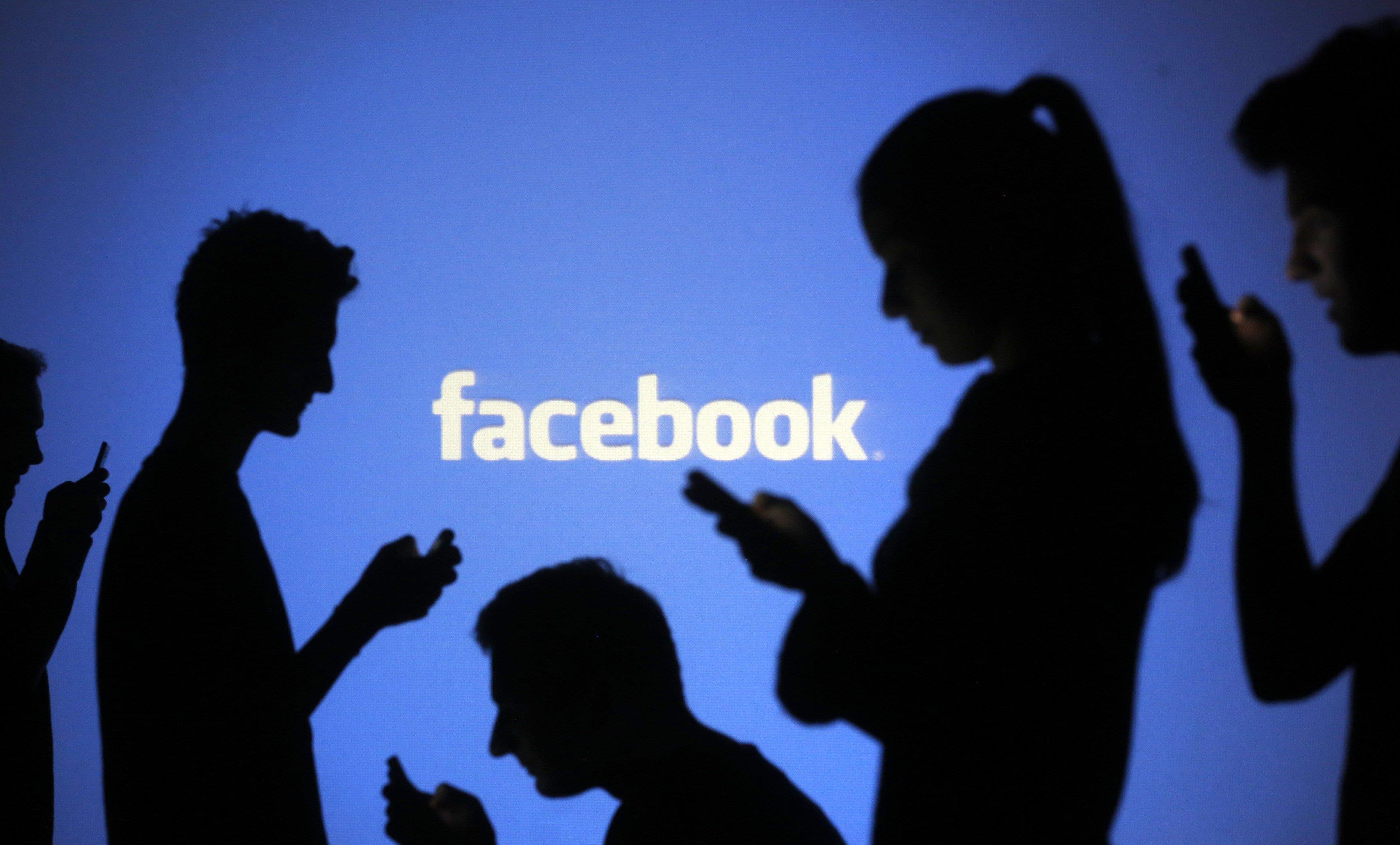 أسهم فيسبوك تقفز 15.5 بالمئة بعد إعلانها نتائج قوية