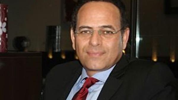 وفاة الفنان المصري ممدوح عبد العليم