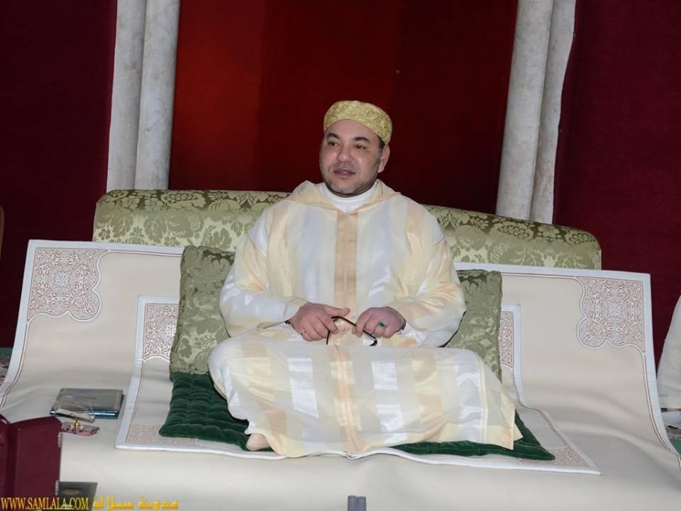 الملك يصدر عفوه السامي على 522 شخصا بمناسبة ذكرى 11 يناير