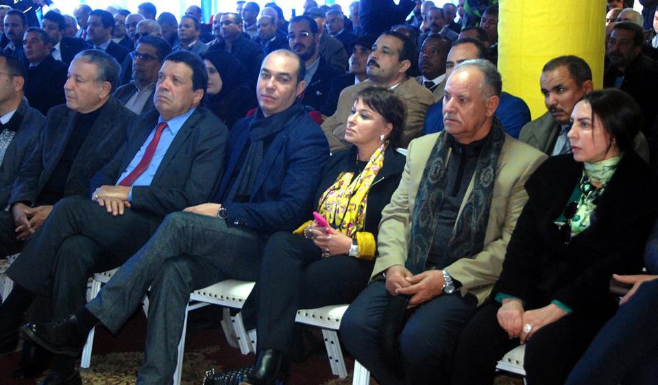 حزب الحركة يجمع رؤساء الجماعات الترابية بحضور قيادات الحزب