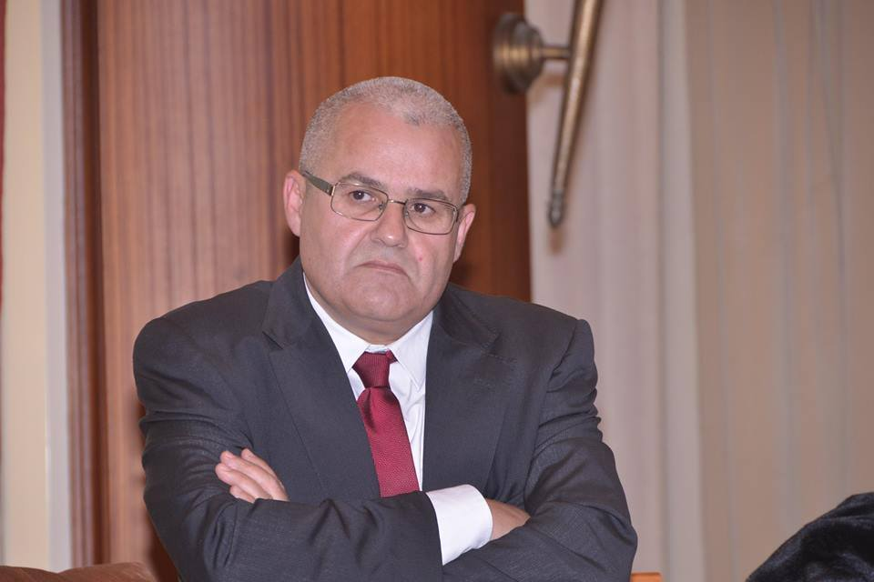 صرخة الفاعل السياسي اليساري الدكتور المريزق المصطفى:  نريد وطن الحرية من دون سلطة بدائية