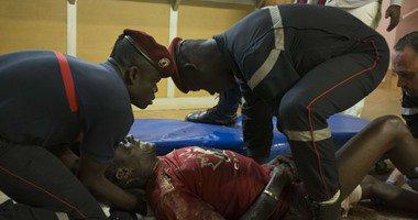 23 قتيلا على الأقل من 18 جنسية في هجوم بوركينا فاسو