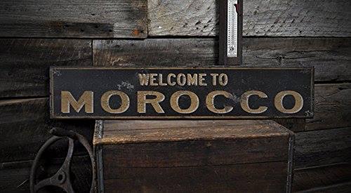 مدينة المغرب الأمريكية … ثمرة كرم المغاربة