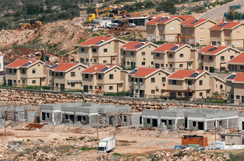 الاتحاد الأوروبي يعد قراراً للتمييز بين «إسرائيل» والأراضي المحتلة عام 67
