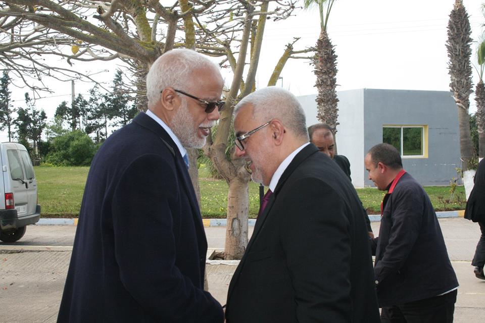 يتيم يقارن بين سن التقاعد في الدول الأوروبية وفي المغرب