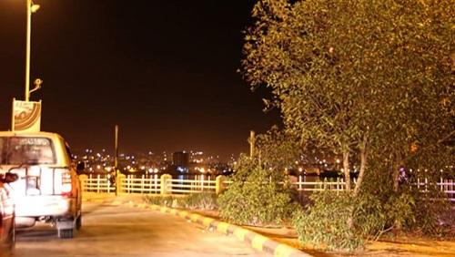 إعلان حظر التجول في مدينة عدن