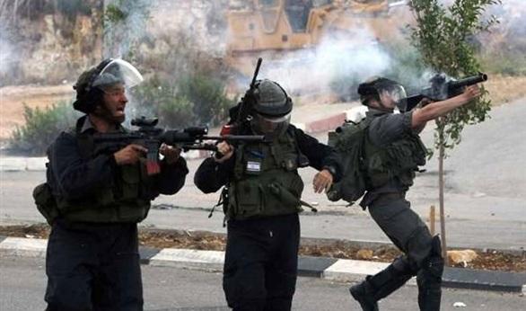 استشهاد شاب فلسطيني برصاص قوات الاحتلال الإسرائيلي في جنوب الضفة الغربية