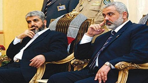 زيدان : حماس وصلت الى طريق مسدود والديمقراطية مستعدة للمشاركة في حكومة وحدة