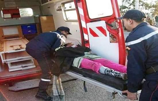 رجل يقتل زوجته ويصيب والدتها بجروح بليغة بفاس
