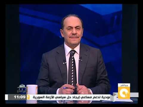 البرلمانية حسناء ابو زيد تبهر المصريين