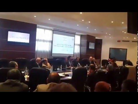 البرلماني الحو: تقاعد البرلمانيين جوج ريال والصحافة غير وطنية
