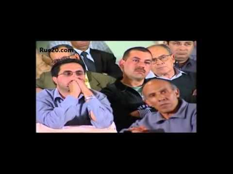 شوفو التحول لوقع ليه..بنشماس يحكي عن اعتقاله