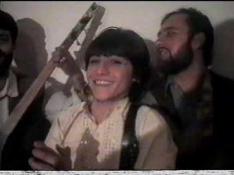 العبودية الجنسية أو لعب الغلمان في أفغانستان!