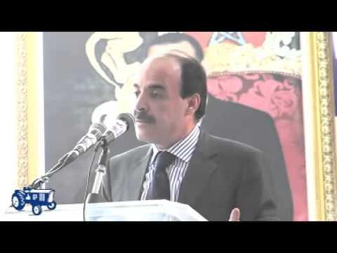 فيديو يسخر من الياس العماري…اللي باغي يتوضر يجي عندنا لبلاد التلفة