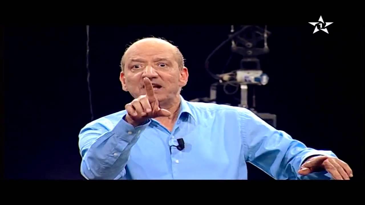 الفكاهي الحسين بنياز – حضي راسك