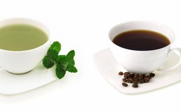 الشاي أم القهوة: أيهما أفضل لصحتك؟