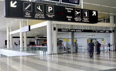 نحو 400 سوري عالقين بمطار بيروت بعد فرض تركيا التأشيرة على السوريين