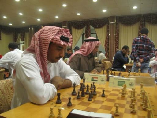 فتوى سعودية بتحريم الشطرنج تثير ضجة على وسائل التواصل الاجتماعي