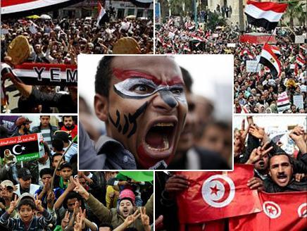 «حواتمة»: على رغم «الربيع العربي» فإن ثوراتنا لم تكتمل ولم نتغير للأفضل
