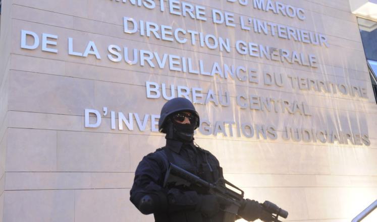 المخابرات المغربية توقف ثلاثة متطرفين موالين لداعش بطنجة
