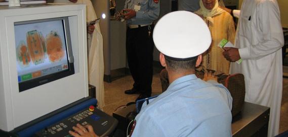 الحموشي يعطي توجيهاته لشرطة الحدود لتشديد المراقبة الأمنية على تهريب الفلوس