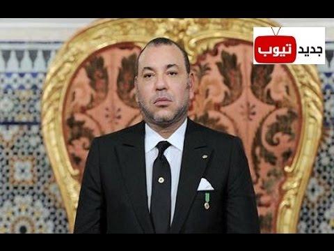 الملك محمد السادس يعفو على 522 شخصا