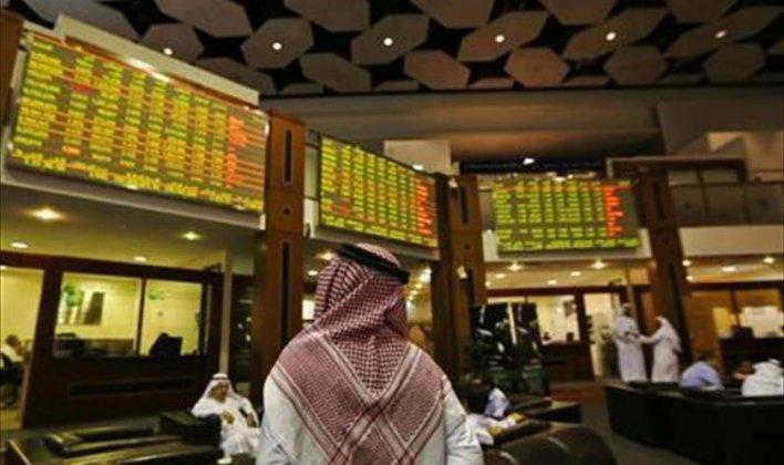 بورصة السعودية تصعد بدعم البتروكيماويات وأبوظبي تتراجع بفعل البنوك