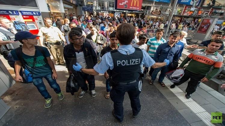 مشاعر الخوف تنتاب المغاربة في ألمانيا
