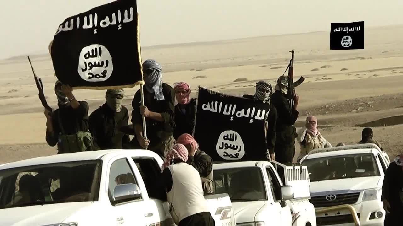 """مصرع 40 عنصرا من تنظيم """"داعش"""" في شمال وغرب العراق"""