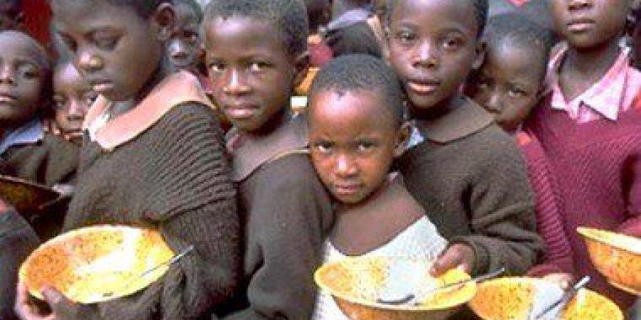 14 مليونا يواجهون الجوع في جنوب القارة السوداء