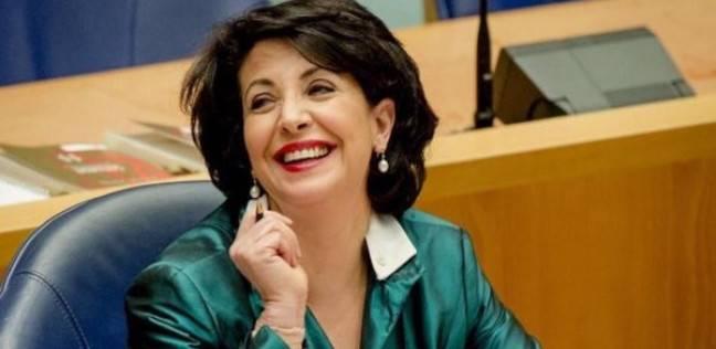 بمناسبة انتخابها رئيسة للبرلمان الهولندي: مرصد الهجرات الدولية و حقوق الإنسان يهنئء خديجة عريب  و يطالب بتفعيل دستو