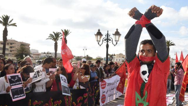 """هيومن رايتس ووتش تعتبر أن المغرب """"ليس نموذجا للإصلاح"""""""