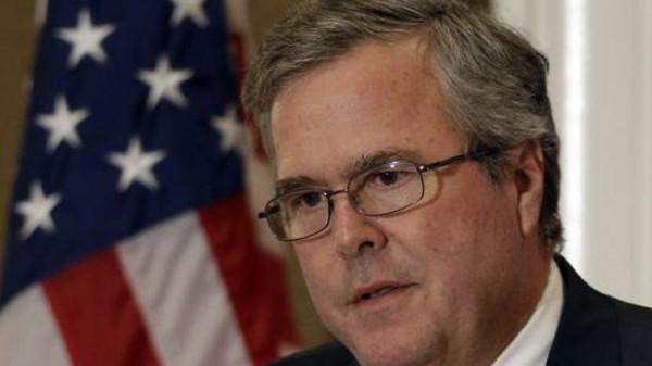 حملة جيب بوش أنفقت نحو 50 مليون دولار على الإشهار