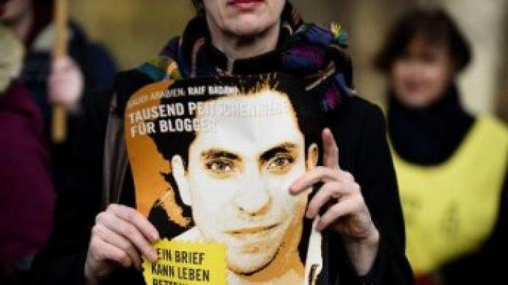 اعتقال شقيقة المدون رائف بدوي في السعودية