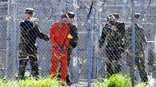 البنتاغون يعلن نقل معتقل من غوانتانامو الى السعودية