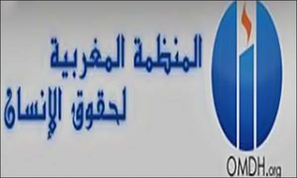 المنظمة المغربية لحقوق الإنسان تقترح حذف القيود الحكومية على تقديم المواطنين للعرائض والملتمسات
