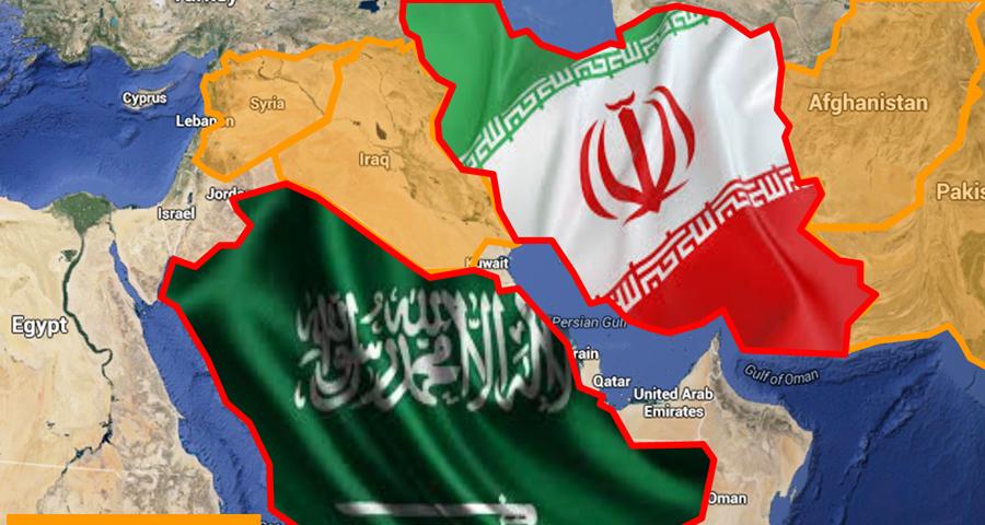 المغرب يتابع باهتمام كبير تطور الوضع على إثر المظاهرات بالسعودية وإيران