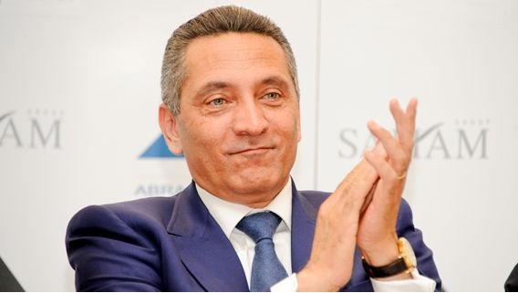 بوسعيد واخنوش يمنحنان صفقة بالملايين لشركة تابعة للمياردير الوزير مولاي حفيظ العلمي