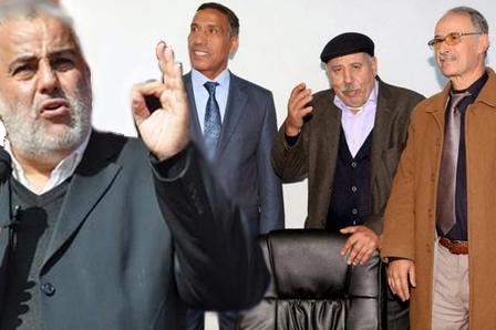 بن كيران يتجاهل تهديد النقابات ويدفع بمشروع إصلاح صناديق التقاعد إلى المجلس الحكومي