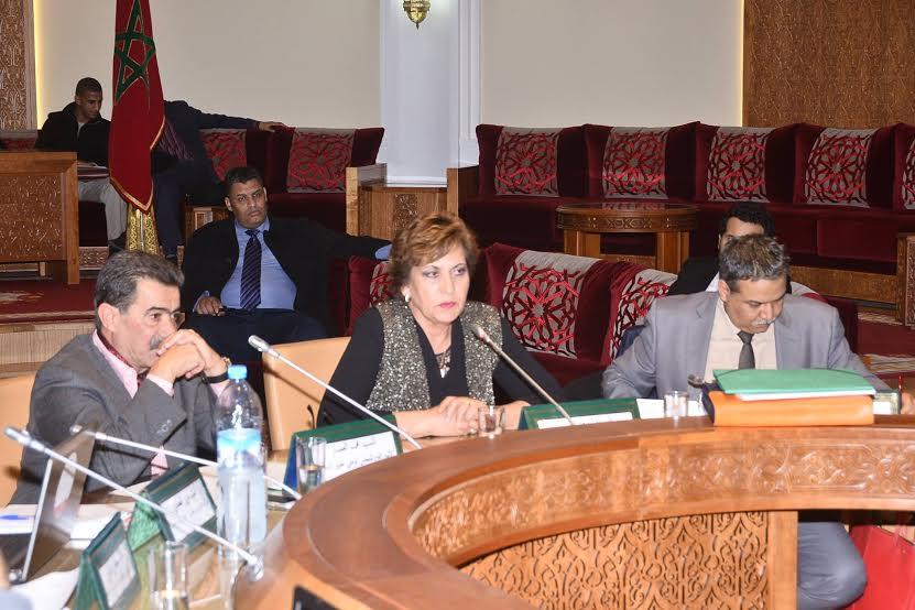 حازب: يجب مراجعة السياسات العمومية الموجهة لفائدة الأسر المغربية