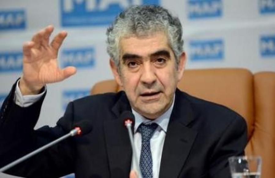 اليزمي يحذر من المس بالمجلس الوطني لحقوق الإنسان