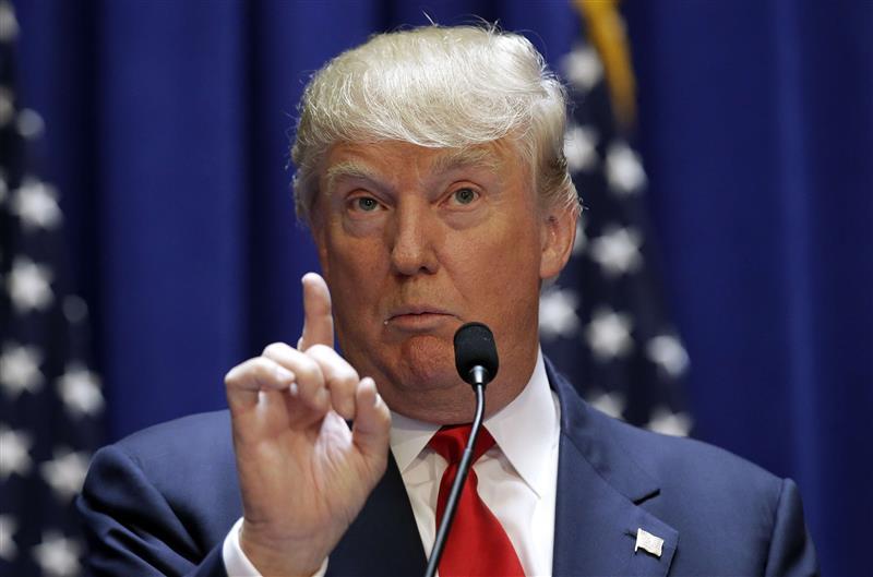 نواب بريطانيون سيناقشون عريضة تطالب بمنع دونالد ترامب من زيارة المملكة المتحدة