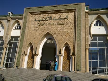 24 سنة حبسا في حق عسكريين وموظفين وطبيب في قضية استصدار حكم بسلا